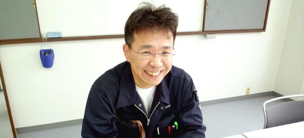 代表取締役 池田 昭大