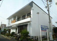 新居浜市 N様店舗 屋根・外壁塗装