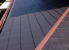 新居浜市 A様邸 屋根塗装