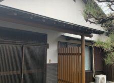 新居浜市 S様邸 外壁塗装