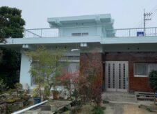 新居浜市中村 M様邸 屋根・外壁塗装
