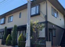 新居浜市松神子 N様邸 屋根・外壁塗装
